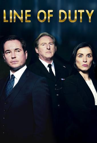 Line of Duty (season 1)