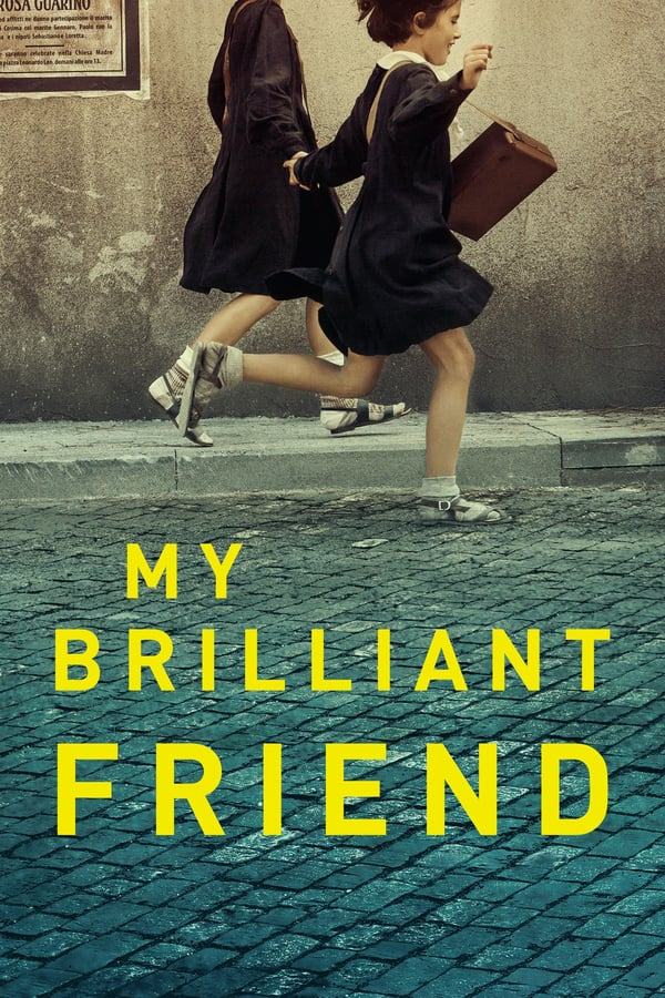 My Brilliant Friend (season 1)