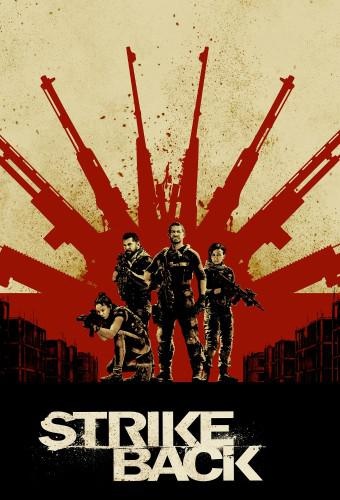 Strike Back (season 8)