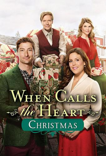 When Calls the Heart (season 7)