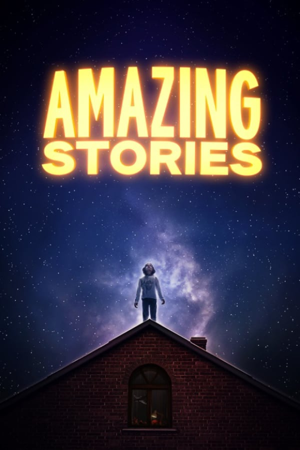 Amazing Stories (season 1)
