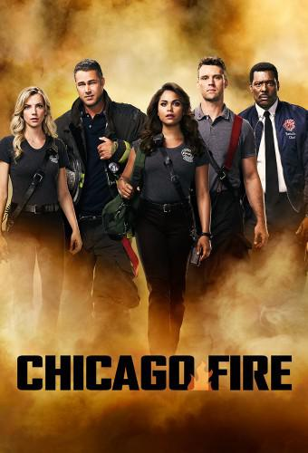 Chicago Fire (season 3)