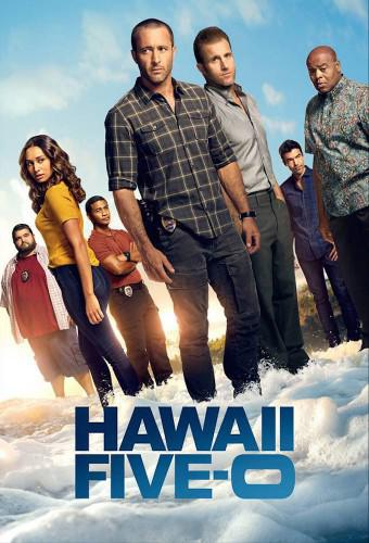 Hawaii Five-0 (season 5)