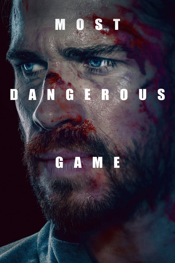 Most Dangerous Game (season 1)