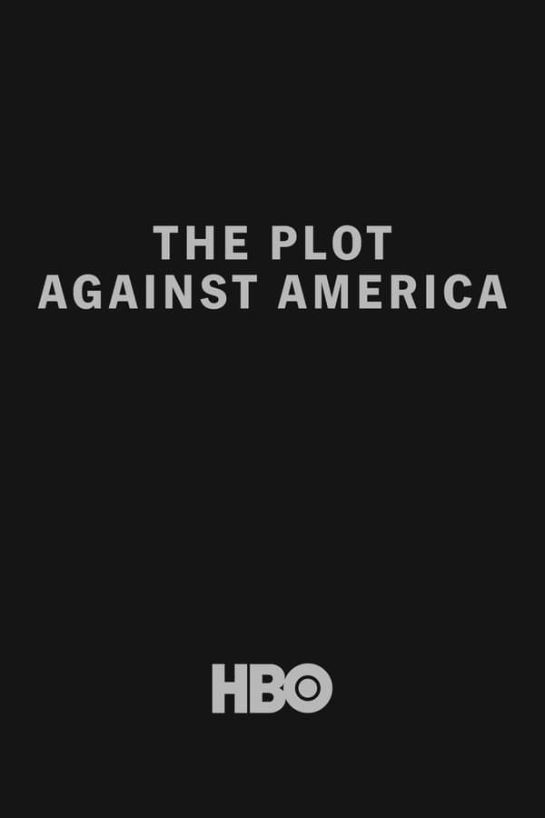 The Plot Against America (season 1)