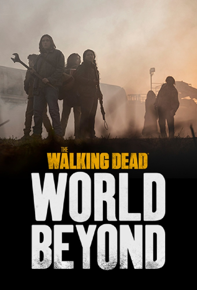 The Walking Dead: World Beyond (season 1)