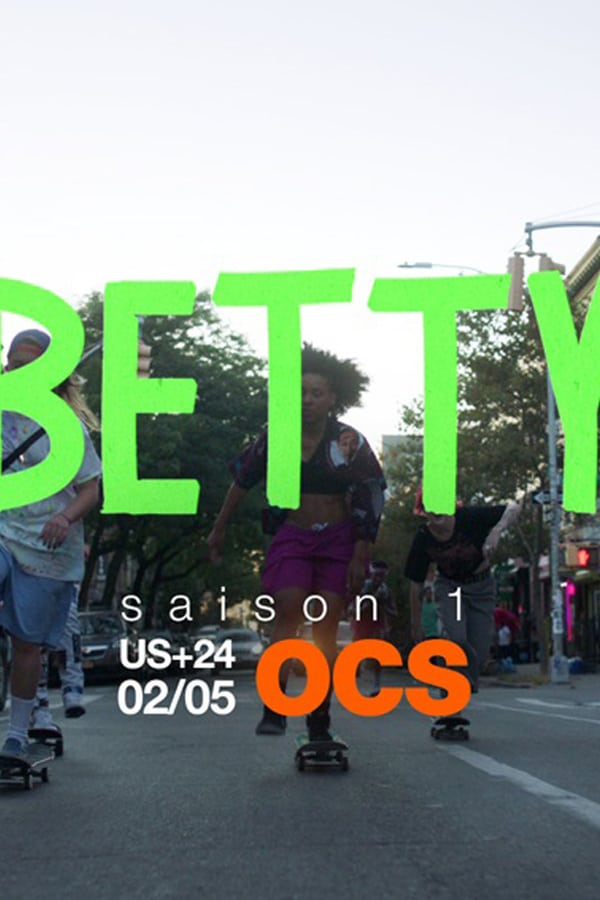 Betty (season 1)