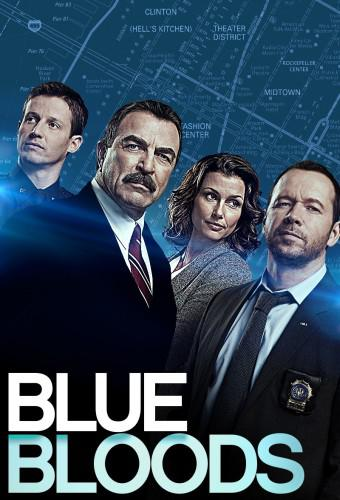 Blue Bloods (season 2)