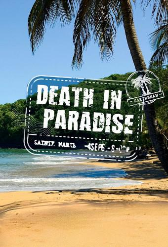 Death in Paradise (season 5)