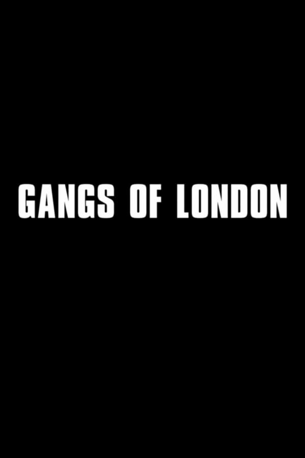 Gangs of London (season 1)
