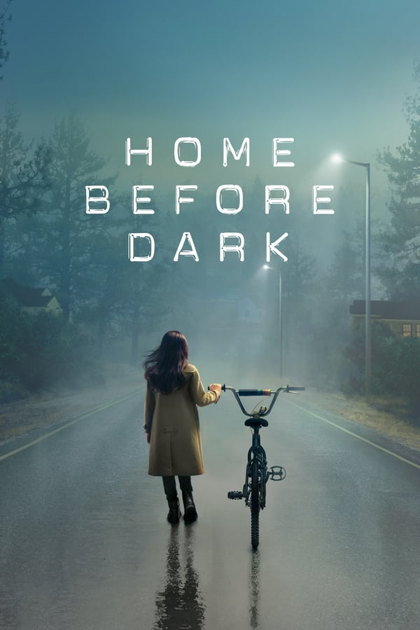 Home Before Dark (season 1)