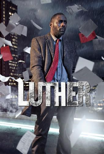 Luther (season 1)