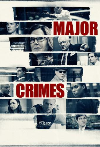 Major Crimes (season 3)