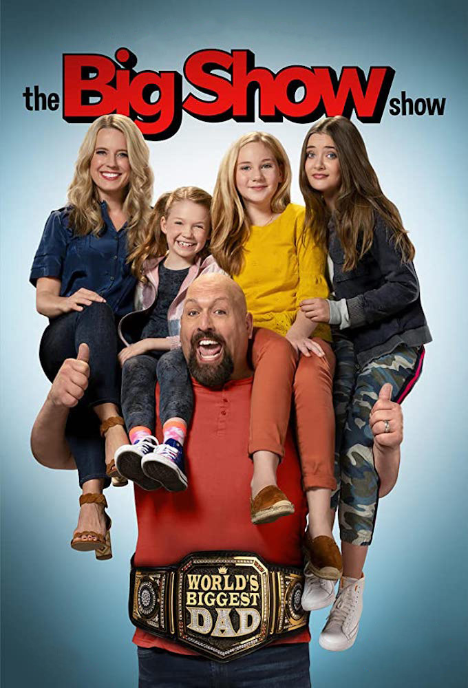 The Big Show Show (season 1)