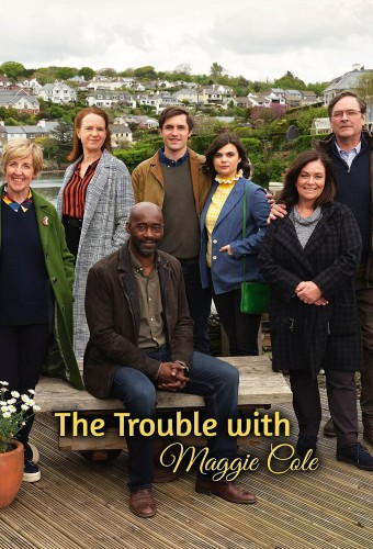 The Trouble with Maggie Cole (season 1)