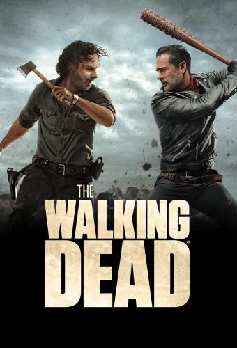 The Walking Dead (season 5)