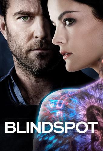 Blindspot (season 5)