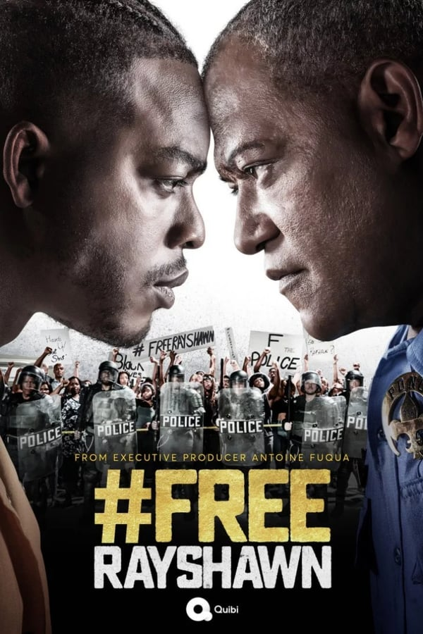 #Freerayshawn (season 1)