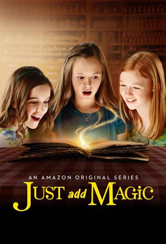 Just Add Magic (season 1)
