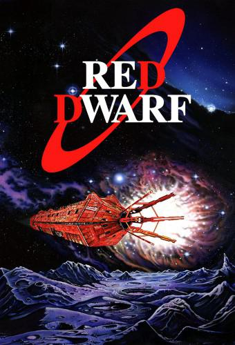 Red Dwarf (season 13)