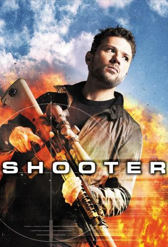 Shooter (season 1)