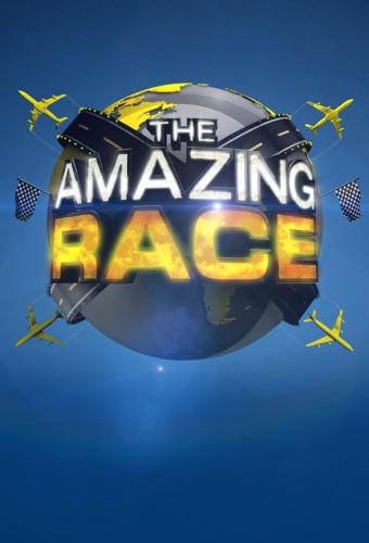 The Amazing Race (season 32)