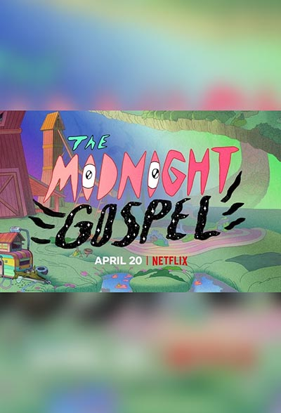 The Midnight Gospel (season 1)