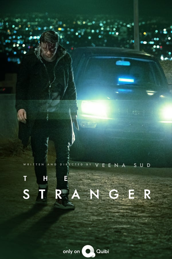 The Stranger (season 1)