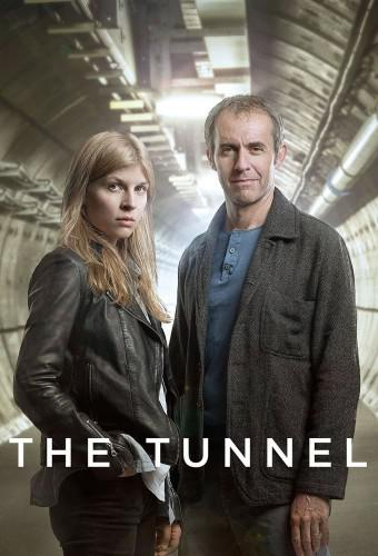 The Tunnel (season 1)