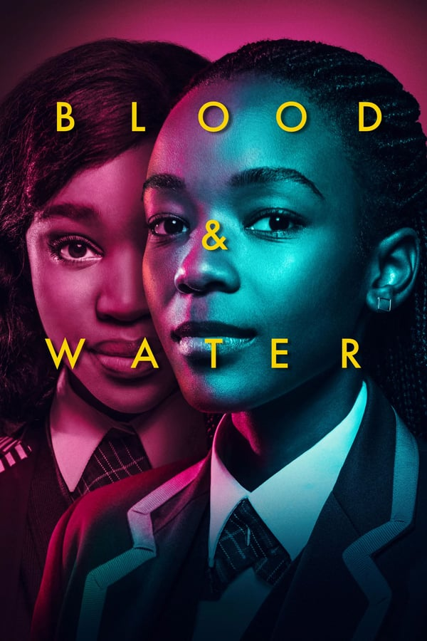 Blood & Water (season 1)