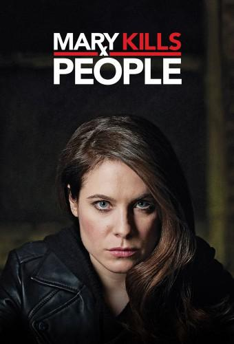 Mary Kills People (season 1)