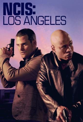 NCIS: Los Angeles (season 2)