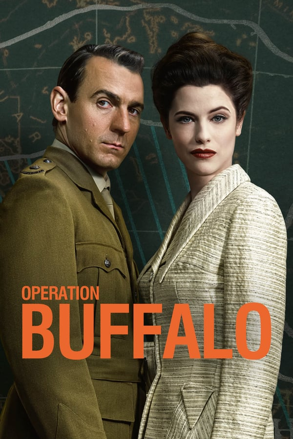 Operation Buffalo (season 1)