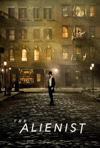 The Alienist (season 2)
