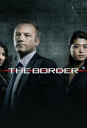 The Border (season 3)