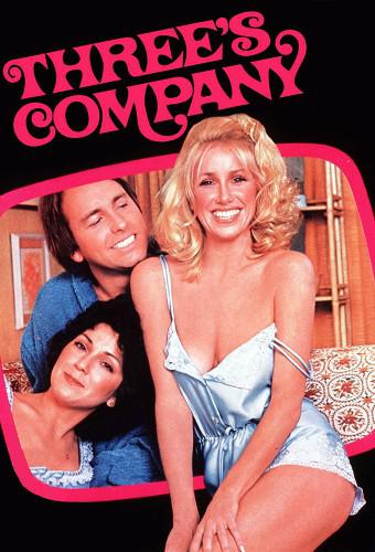 Three's Company (season 8)