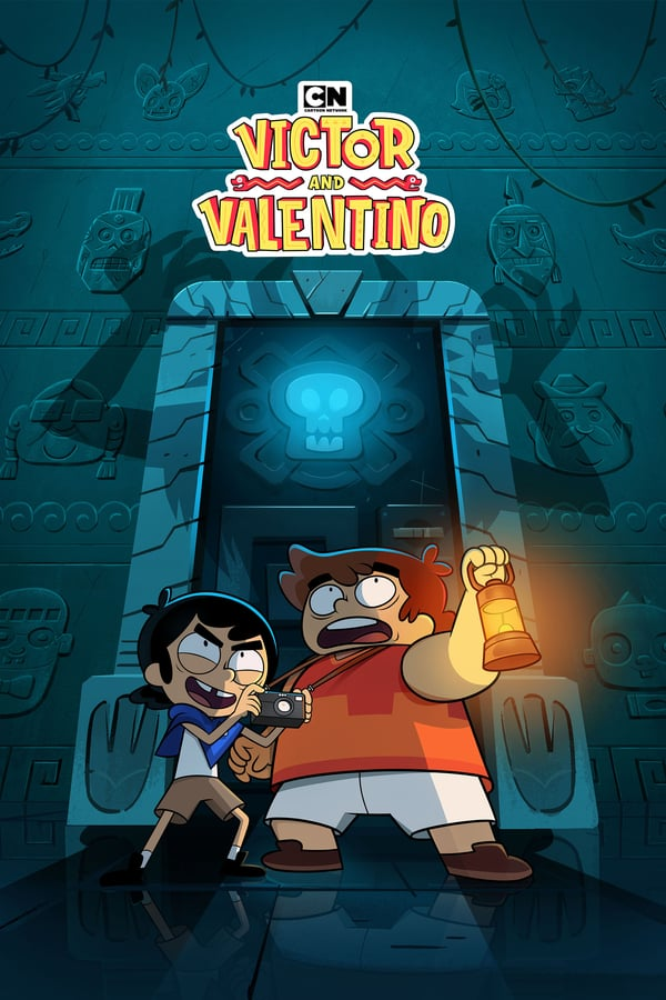 Victor and Valentino (season 1)