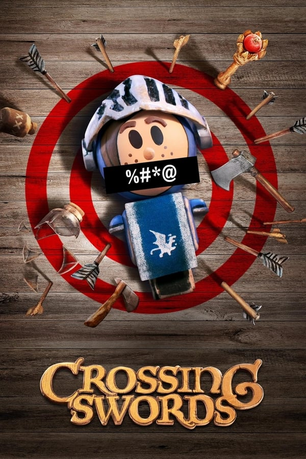 Crossing Swords (season 1)