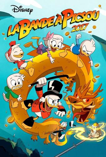 DuckTales (season 2)