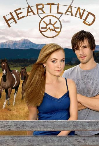 Heartland (2007) (CA) (season 2)