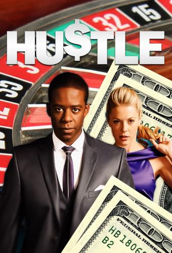 Hustle (season 8)