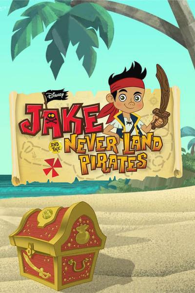 Jake and the Never Land Pirates (season 2)