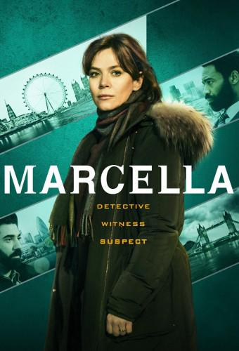 Marcella (season 3)