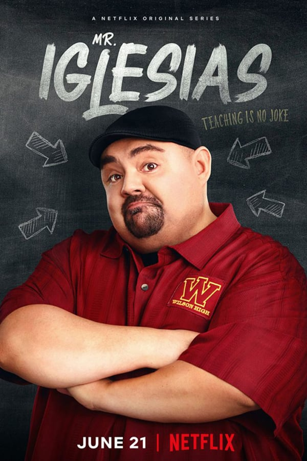 Mr. Iglesias (season 2)