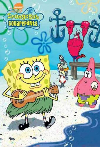SpongeBob SquarePants (season 2)