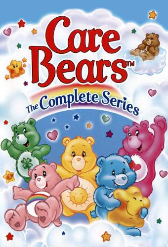 The Care Bears (season 3)