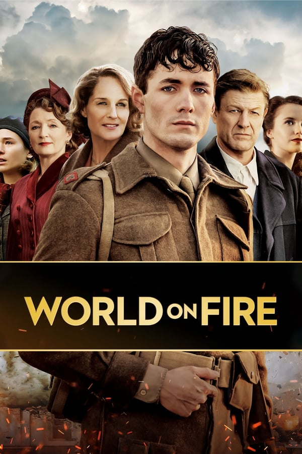 World on Fire (season 1)
