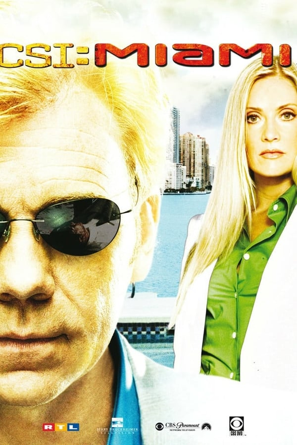 CSI: Miami (season 2)