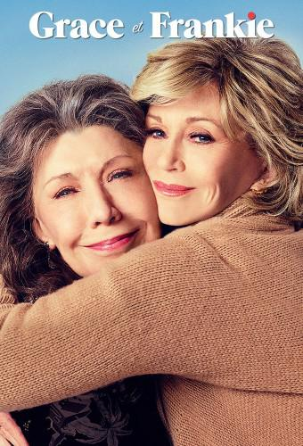 Grace and Frankie (season 3)