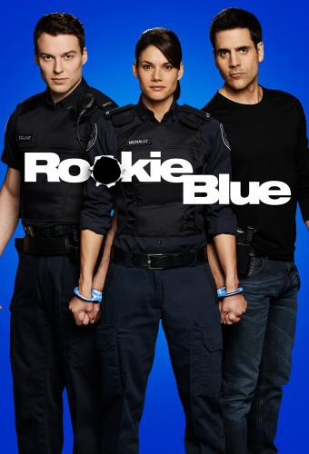 Rookie Blue (season 3)